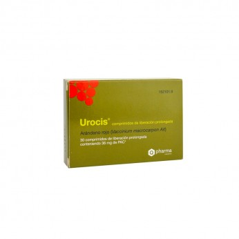 UROCIS 360 MG 30 COMP