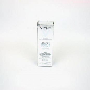 VICHY LIFTACTIV SERUM 10 ANTIARR Y FIRMEZA 50ML