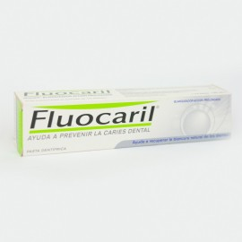 FLUOCARIL BLANQUEADOR ACCION PROLONGADA 125 ML.