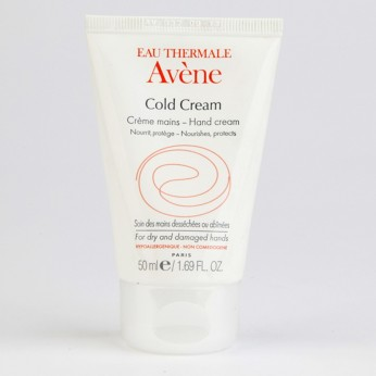 AVENE CREMA DE MANOS AL COLD CREAM 75 ML