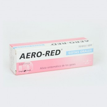 AERO RED 100 MG/ML GOTAS 25 ML