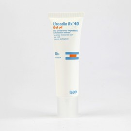 UREADIN RX 40 GEL OIL EXFOLIANTE 30 ML