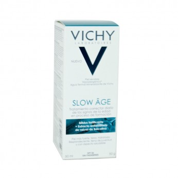 VICHY SLOW AGE 50 ML