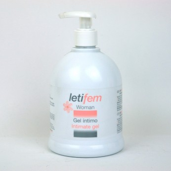 FEM-INTIM GEL INTIMO 500 ML.