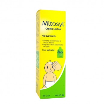 MITOSYL COSTRA LACTEA 100 ML
