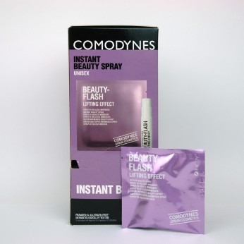 COMODYNES BEAUTY FLASH  SPRAY
