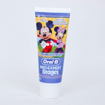 ORAL B PASTA DISNEY 75 ML