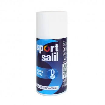 SPORTSALIL SPRAY HIELO AEROSOL 150 ML