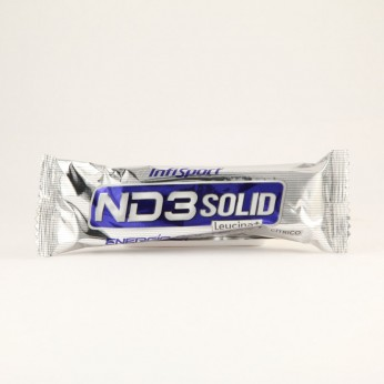 INFISPORT ND3 SOLID SABOR CITRICO