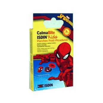 CALMABITE ISDIN KIDS PARCHES POST-PICADURAS SPID