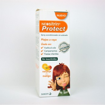 NEOSITRIN PROTECT SPRAY PIOJOS 250 ML