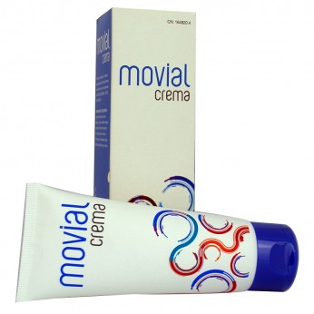 MOVIAL CREMA 100 ML
