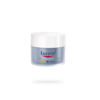 EUCERIN CUTIS SENSIBLE Q10 ACTIVE NOCHE 50 ML