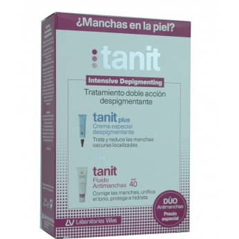 TANIT DUO ANTIMANCHAS TRATAMIENTO DESPIGMENTANTE