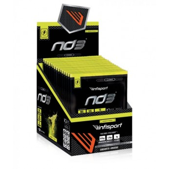ND3 CITRICO POLVO 20 G 24 SOBRES