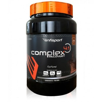 INFISPORT COMPLEX 4:1 RECOVERY 1200G SABOR CHOCOLATE