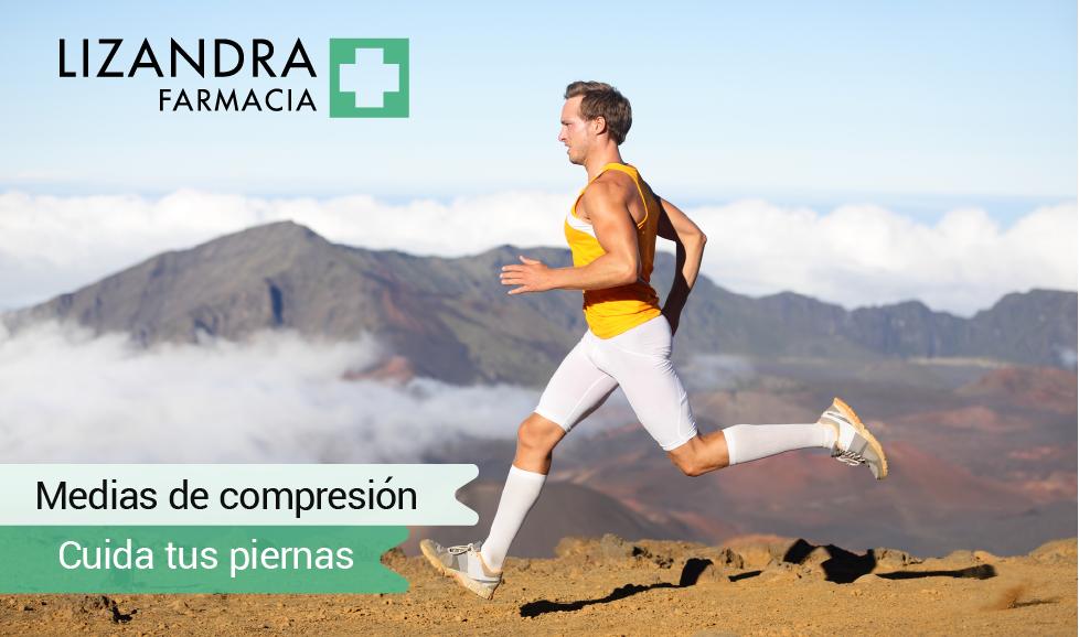 medias de compresión para piernas